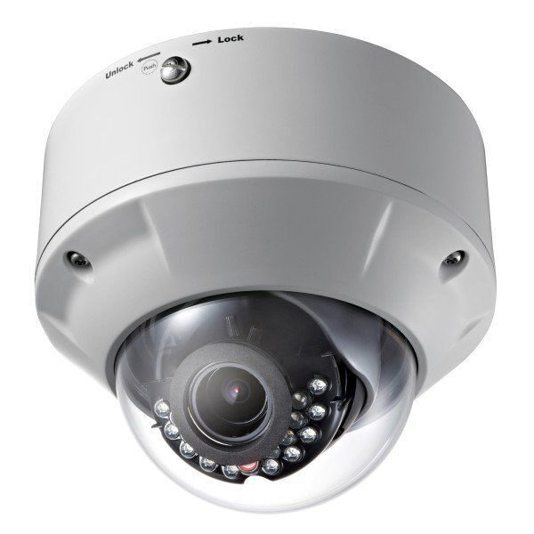 IP-камера Hikvision DS-2CD2732F-I